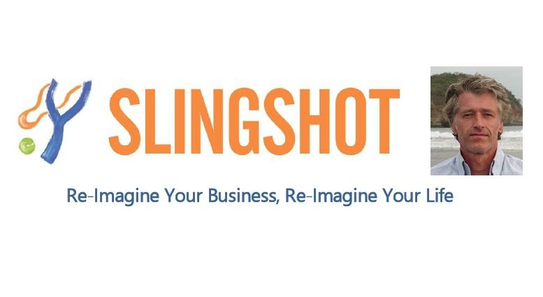 """Re-Imagine the Boundaries of Your Business"" by Gabor George Burt, Slingshot"