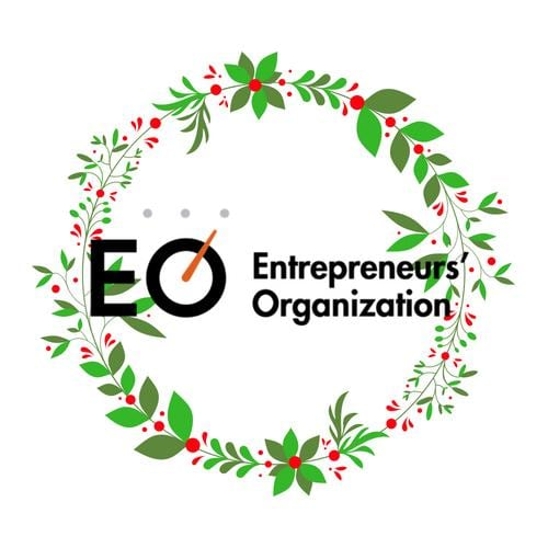 EO KNOXVILLE Holiday Party — Register via EO Network