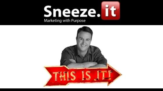 """What your Competition Doesn't Want you to Know about Social Media"" by David Steel, Sneeze.it"